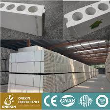lightweight insulation 100mm thickness fireproof panel