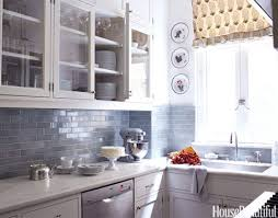 Creative Kitchen Tile Ideas Regarding Kitchen