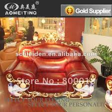 high fashion furniture. Simple High High Quality Gold Drawing Leather Furniture Sofain Living Room Sofas From  Furniture On Aliexpresscom  Alibaba Group Throughout Fashion