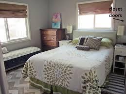 Master Bedroom Furniture Layout Smartgirlstyle Master Bedroom Makeover Furniture Arrangement