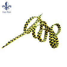Shoelace Width Chart Promotional Gift Polyester Shoelace Flat Shoe Lace