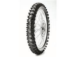 Bihr.eu - <b>PIRELLI</b> Tyre <b>Scorpion MX Soft</b> 110/90-19 M/C 62M NHS ...