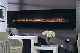 electric glass fireplace electric fireplace glass shattered