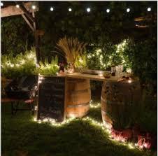 creative outdoor lighting ideas. Creative Outdoor Lighting Ideas For Your Backyard 55