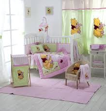 winnie pooh crib bedding set baby bedding sets pink the pooh crib bedding  collection 4 pink