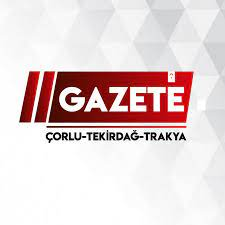 Gazete ÇORLU - YouTube