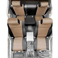 smittybilt 471625 neoprene seat cover
