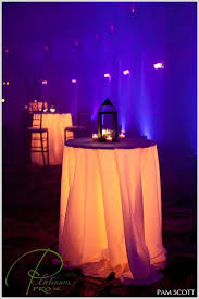 awesome uplighting special event lighting and decor by