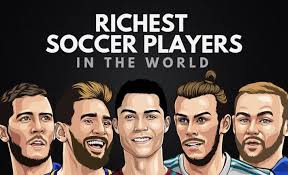 Of the roughly 11 million american millionaires, the majority took the tortoise's path to get there. List Of Highest Paid Footballers And Managers In 2020 Messi Ronaldo Diego Simeone Pep Guardiola Topped The List Futballnews Com
