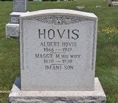 """Mary Magdalena """"Maggie"""" Grim Hovis (1870-1930) - Find A Grave Memorial"""