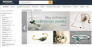 Handcrafted Jewelry Websites Selling Jewelry Online Ebay Amazon Etsy And Beyond
