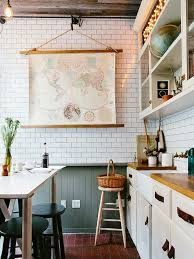 Small Picture Sick of Subway Tile KITCHEN VITALITY DESIGN