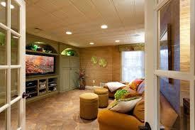 decorative ceiling tiles faux glue up drop 2x4 home depot