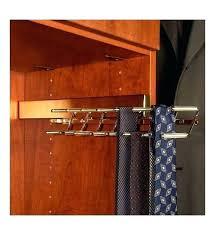 belt rack hanger unique tie and motorized closet s ideas bedroom novelty row closetmaid 10 hook