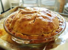 american apple pie recipe. Interesting Recipe A Classic American Apple Pie U2013 Warning This Video Recipe Is Almost All  Filler On