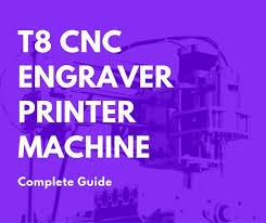 picture of t8 mini cnc complete guide