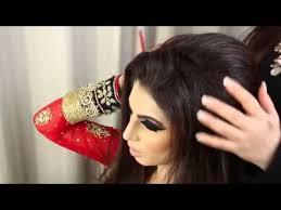 latest bridal makeup 2016