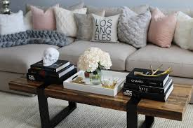 Living Room || Rustic Chic - Styled By Kasey