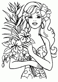 Small Picture coloring pages for teen girls Coloring Pages Ideas