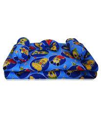 fashion huts blue baby bedding sets