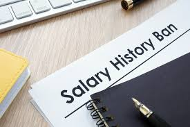 How To Salary History Connecticut Ban On Asking For Salary History Begins Hr Daily Advisor