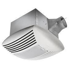 sensing bathroom fan quiet: bathroom exhaust fan light fixtures bathroom exhaust fan with humidity sensor and light