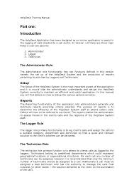 Training Manual Template Newfangled Present Day Printable With ...