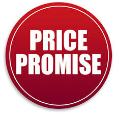Image result for price promise logo