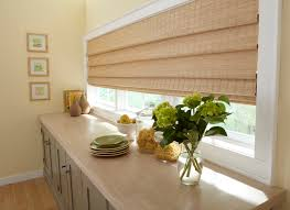 Kitchen Shades Kitchen Roman Shades View Full Size Photos Hgtv Cottage Kitchen