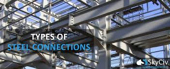 Types Of Steel Connections And Their Classifications