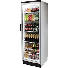 vestfrost glass door upright commercial bar fridge model