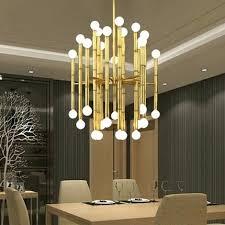 meurice rectangular chandelier rectangular chandelier bamboo light bronze color designer home table lighting jonathan adler meurice