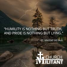 Church MilitantSt Michael's Media On Twitter Catholic Quote Of Delectable Catholic Quote Of The Day