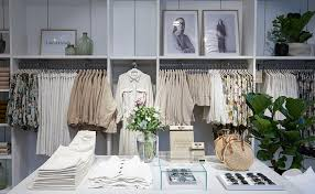 To return h&m items to a store, bring the delivery note with the barcode along with the item(s) you wish to return. Markets And Expansion H M Group