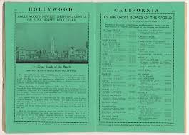 office space memorabilia. A Listing Of Tenants In Los Angeles Guide, December 1937. Office Space Memorabilia