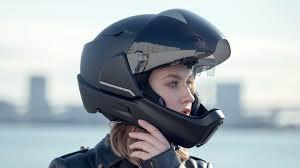 crosshelmet the smart motorcycle helmet by borderless kickstarter