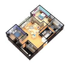 Modern Home With D Dollhouse Overview D Home Design Online - Home designer suite 10