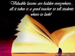 Farewell Messages for Teachers: Goodbye Quotes for Teachers and ... via Relatably.com