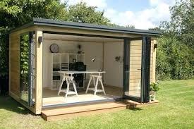 garden office designs interior ideas. Shed Interior Design Ideas Garden Modern Office Creative Designs S