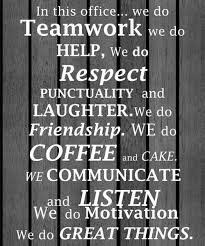 Inspirational Quotes For Work Interesting 48 Inspirational Teamwork Quotes Sayings With Images