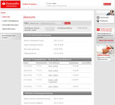 Meine Erfahrungen mit der Santander Sunny Card - Erfolgreich Sparen