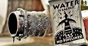 Image result for eco watch dapl leak
