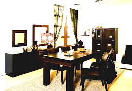 black dining room furniture sets. Asian Style Dining Room Furniture Set Image Of Sets With China Cabinet Black T