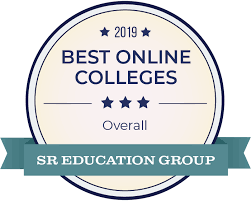 2019 Best Online Colleges & Degrees
