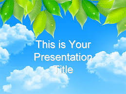 Earth Google Slide Themes For Presentations Download Now