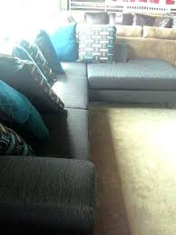 clarke fabric 2 pc sectional sofa with chaise big for in portage mi