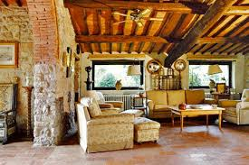 Tuscan Home Interiors Ideas Custom Design Inspiration