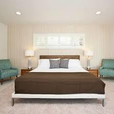 High window above bed | Bedrooms in 2019 | Window above bed, Bedroom ...