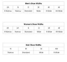 Youth Shoe Size Chart Vs Women S How Does A 10d M Us Shoe Size Translate To That Of Uk Quora
