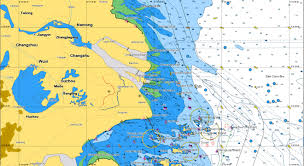 Electronic Charts Uk Vestas Wind Update C Map Responds Sailing Today